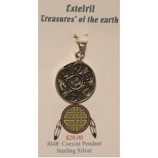 Coexist Pendant