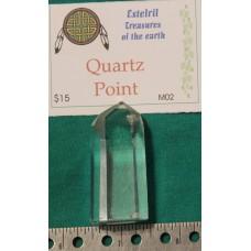 Quartz Point