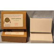 Lotus Bar Soap