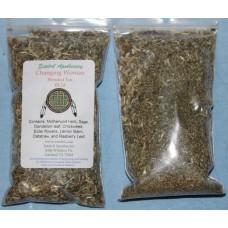 Changing Woman Herbal Tea