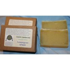 Lemongrass Hemp Seed oil Bar Soap